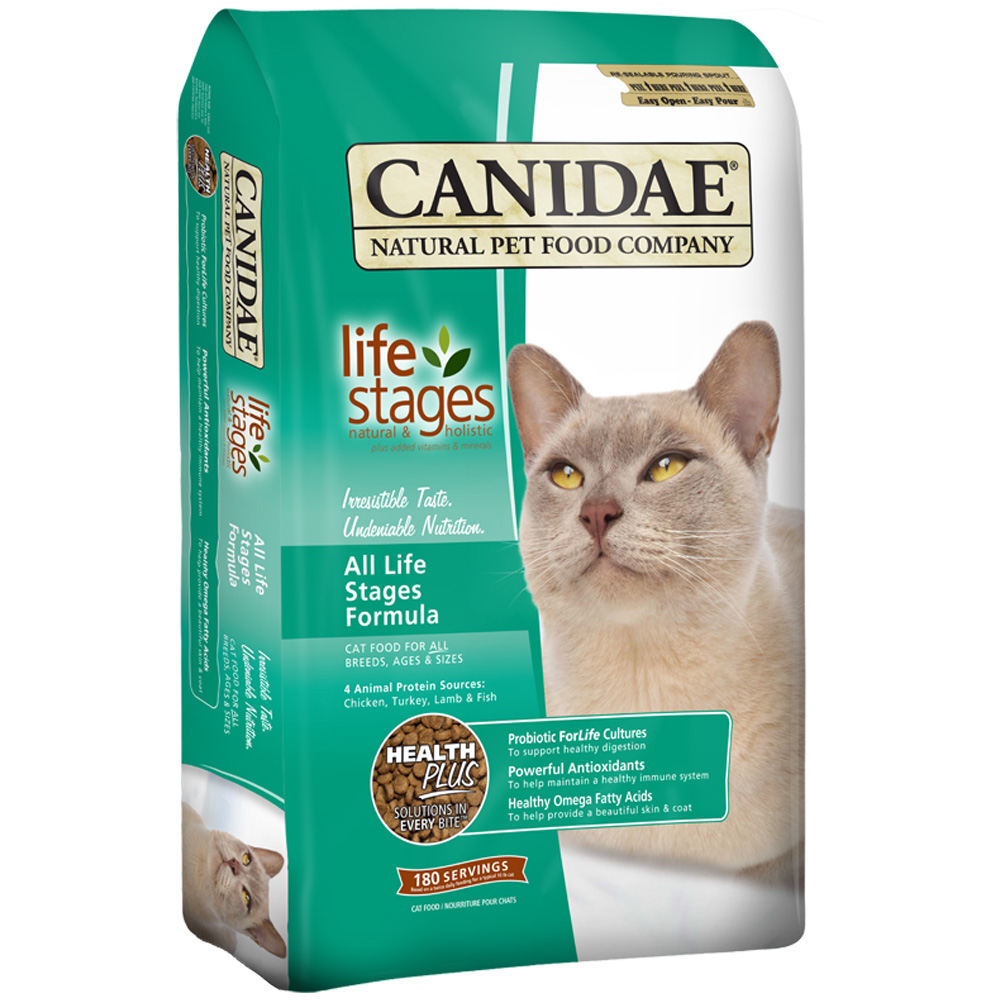 FELIDAE-ORIGINAL-ALL-LIFE-STAGES-CAT-KITTEN-FOOD-8-LB