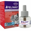 FELIWAY MultiCat Refill for Cats (48 ml)