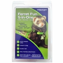 Ferret Fun 5-in-One! Pet Accessories