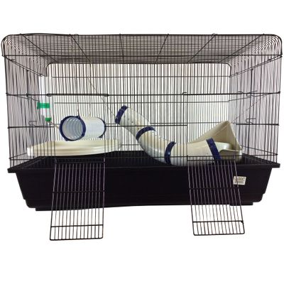 "Ferret Kit with Tubes (31""x17""x20"")"