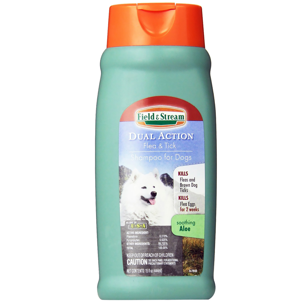 FIELD-AND-STREAM-DUAL-ACTION-FLEA-AND-TICK-SHAMPOO-FOR-DOGS-15-OZ
