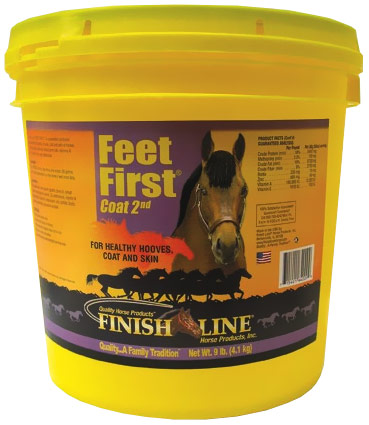 Image of Finish Line Feet First (2.25 lb)