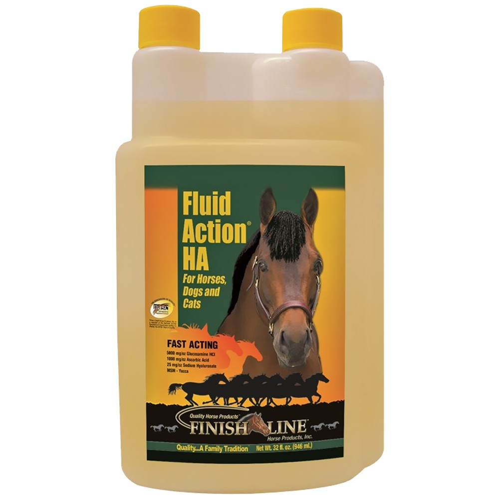 Finish Line Horse Joint Supplements
