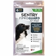 Fiproguard Flea & Tick Squeeze-On for Dogs 23-44 lbs, 6-PACK