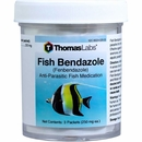 Fish Bendazole (Fenbendazole) - 250mg (3 packets)