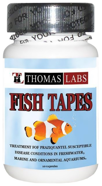 FISH-TAPES