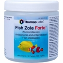 Fish Zole Forte (Metronidazole) - 500mg (12 packets)
