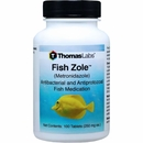 Fish Zole (Metronidazole) - 250mg (100 tablets)