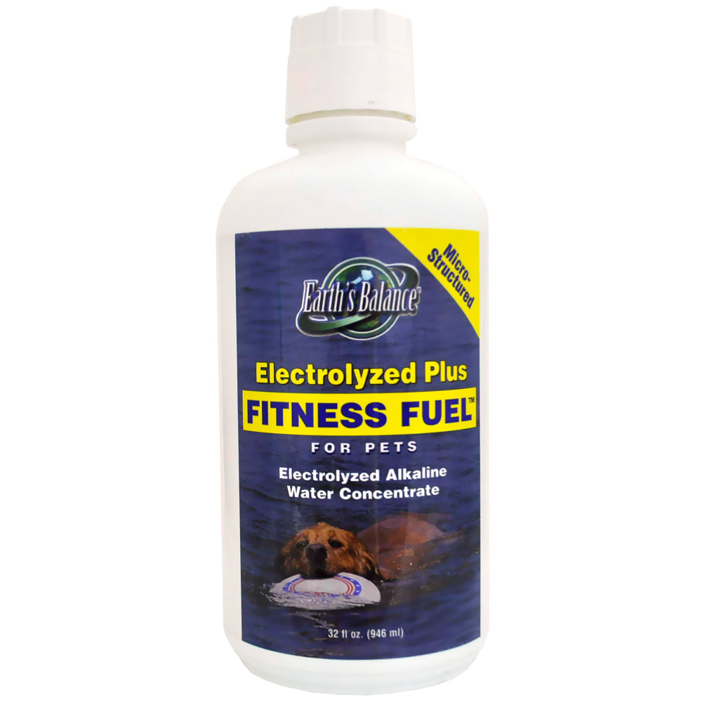 Fitness Fuel for Pets (32 fl. oz.) im test