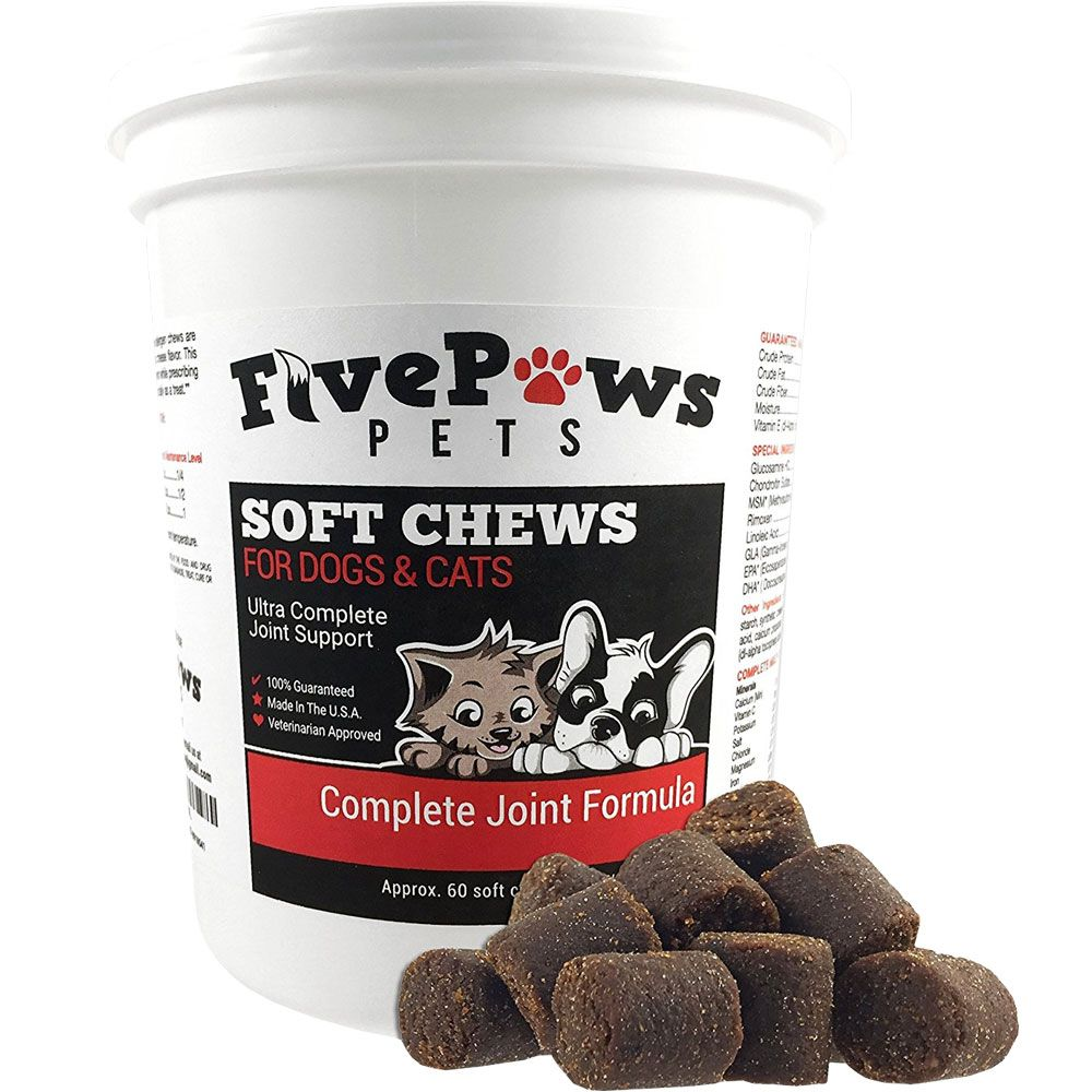 Five Paws Complete Joint Formula for Dogs & Cats