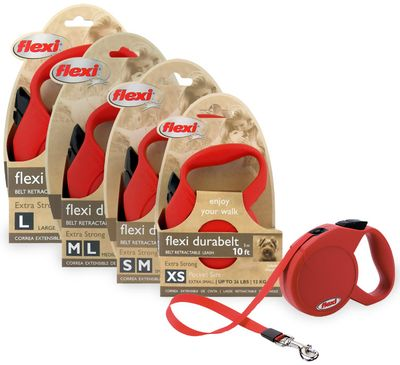 FLEXI-DURABELT-RETRACTABLE-LEASHES-FOR-DOGS