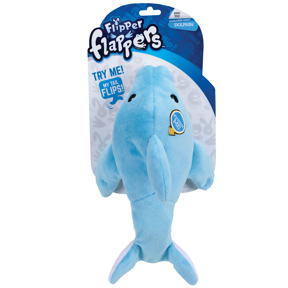 FLIPPER-FLAPPERS-DOLPHIN