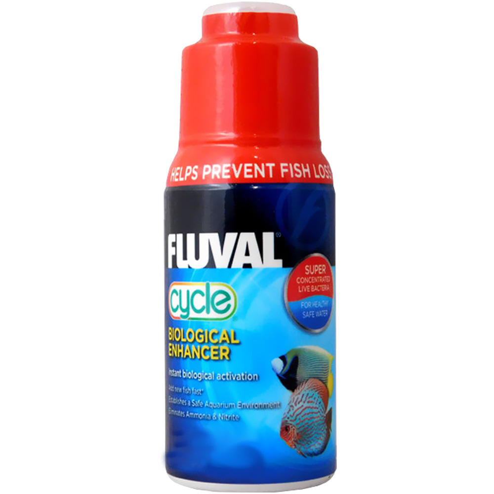 Image of Fluval Cycle Concentrated Biological Booster (4 fl oz)