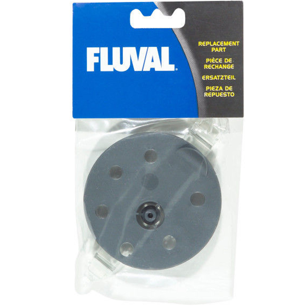 Fluval Impeller Cover for impellers w/straight Fan Blades im test