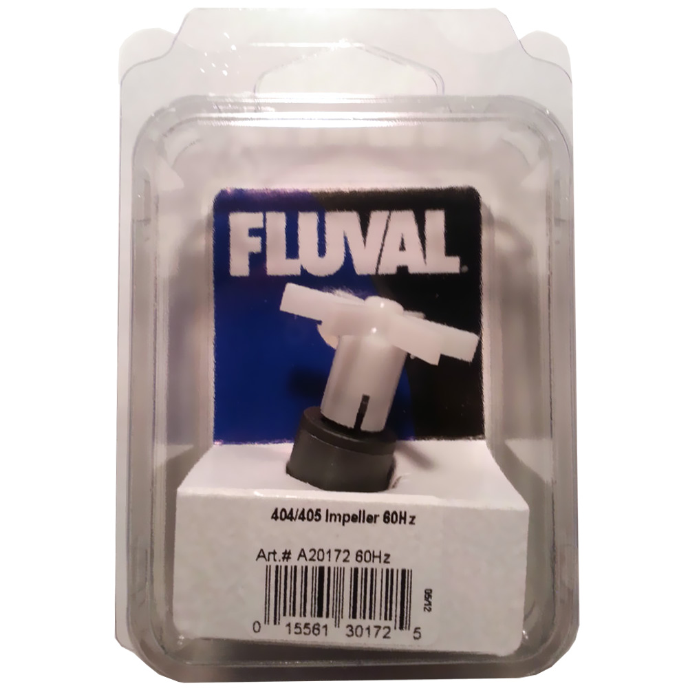 Fluval Magnetic Impeller w/straight Fan Blades for 404, 405 Canister Filters im test