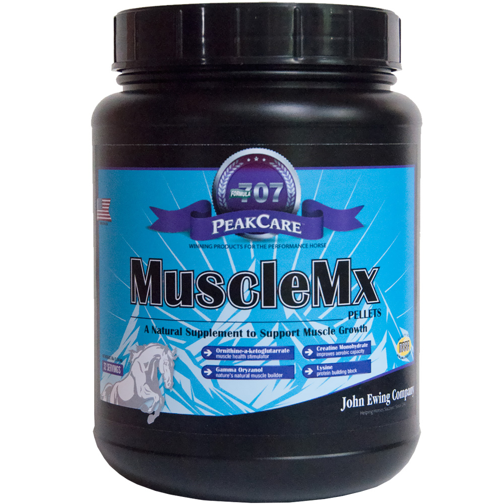 Formula 707 Peakcare™ MuscleMx™