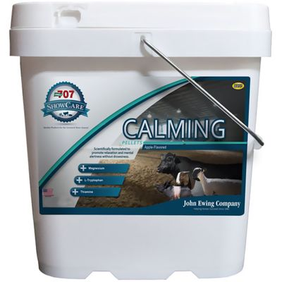 Formula 707 ShowCare Calming for Livestock