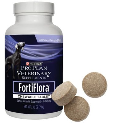 FORTIFLORA-CHEW-TABS-45-COUNT