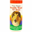 Four Paws Breath Treat for Dogs (120 tablets)