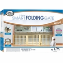 Four Paws 3 Panel Smart Folding Gate