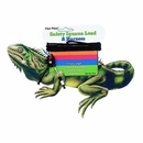 Four Paws Safety Iguana Lead & Harness (6 foot) Assorted Color