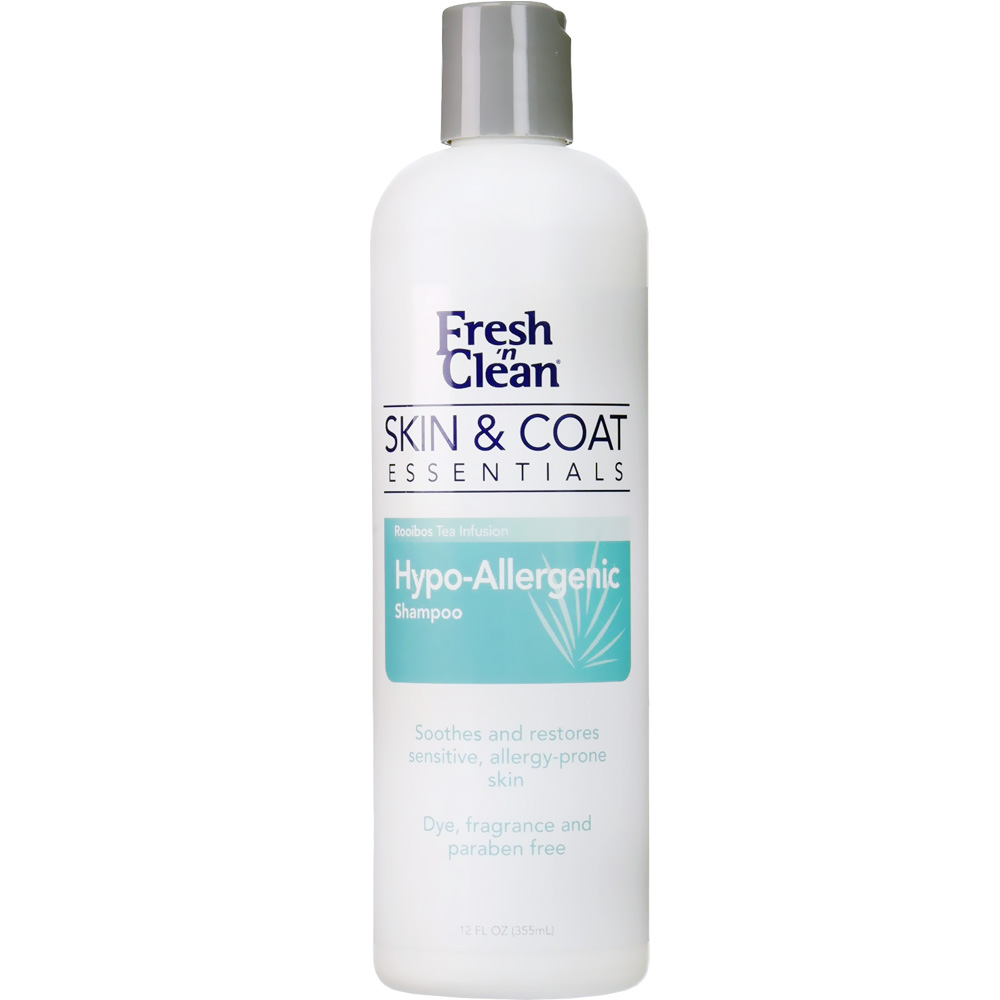 Fresh n' Clean Skin & Coat Essentials Hypo-Allergenic Shampoo (12 fl oz) im test