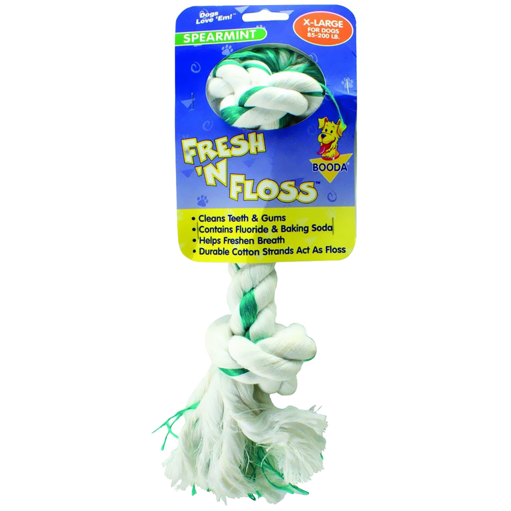 Image of Fresh N Floss Knot Bone - X-Large