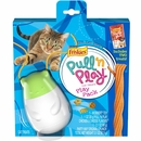 Friskies Pull 'n Play Play Pack Cat Treat Toy