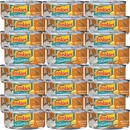 Friskies Tasty Treasures - Chicken & Cheese Canned Cat Food (24x5.5 oz)