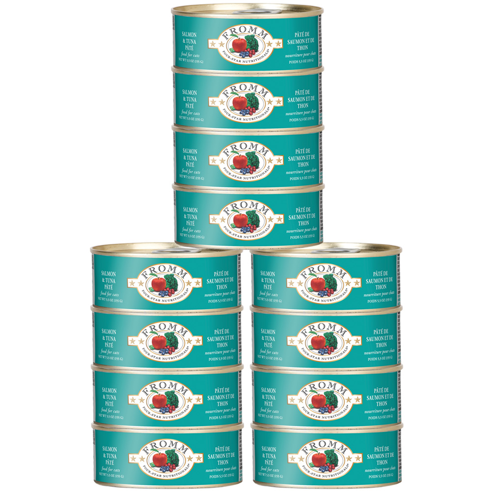 FOUR-STAR-CAT-CAN-SALMON-TUNA-12X5OZ