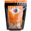 Fromm Four-Star Grain-Free Treats for Dogs - Chicken with Carrots & Peas (8 oz)