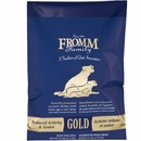 Fromm Gold Dog Food - Reduced Activity & Senior (15 lb)