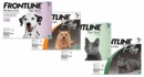 Frontline Flea and Tick Control