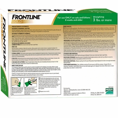 FRONTLINE-GOLD-CATS-3-MONTH