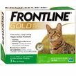 Frontline Gold for Cats, 6 Month