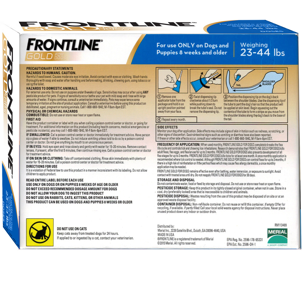 FRONTLINE-GOLD-DOGS-BLUE-12-MONTH