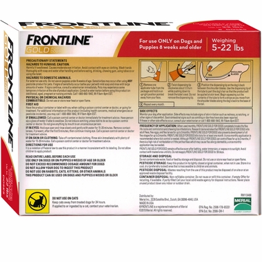 FRONTLINE-GOLD-DOGS-ORANGE-12-MONTH