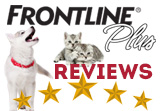 Frontline Plus for Dogs Reviews