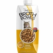 Fruitables Broth Bowls for Cats - Chicken (16.9 fl oz)