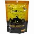 Fruitables Skinny Minis Pumpkin Spice Halloween Dog Treats (5 oz)