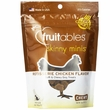 Fruitables Skinny Minis Soft & Chewy Dog Treats - Rotisserie Chicken (5 oz)