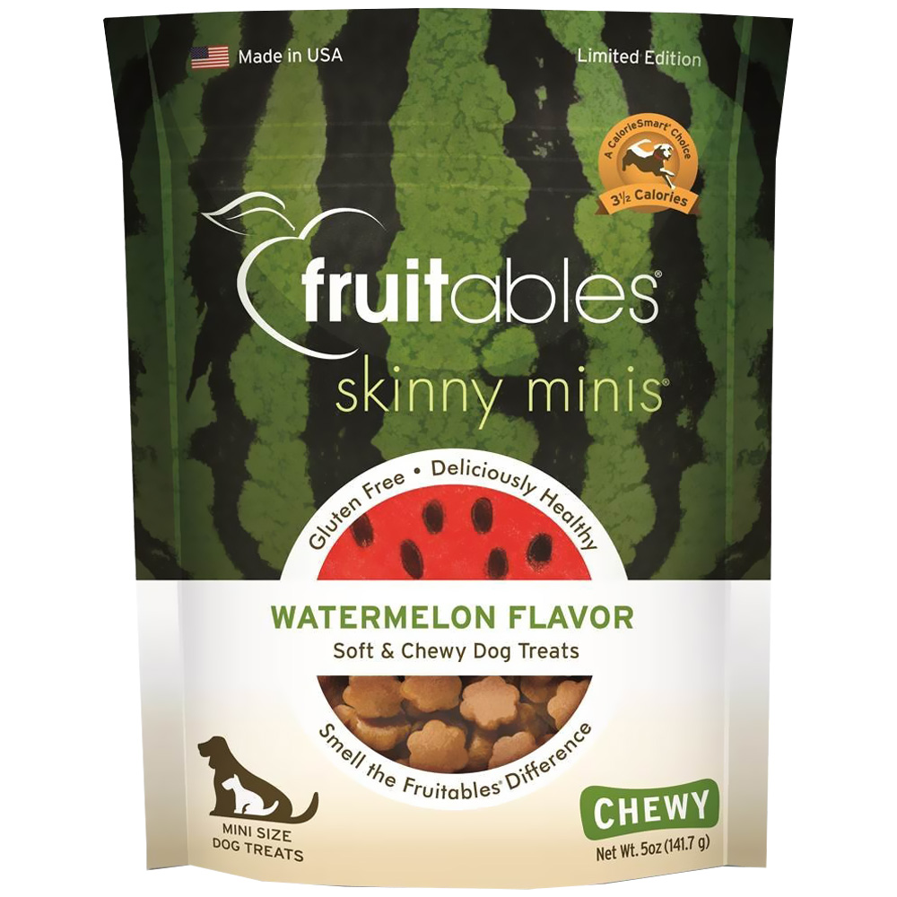 FRUITABLES-SKINNY-MINIS-DOG-TREATS-WATERMELON-5-OZ