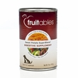 Fruitables Sweet Potato Digestive Supplement Dogs & Cats Can Food (15 oz)
