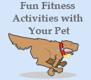Fun Fitness Activities with Your Pet