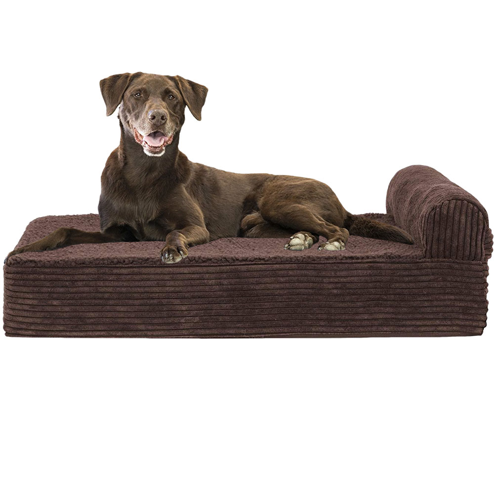 FURHAVEN-COOLING-GEL-CHAISE-LOUNGE-BED-ESPRESSO-SMALL