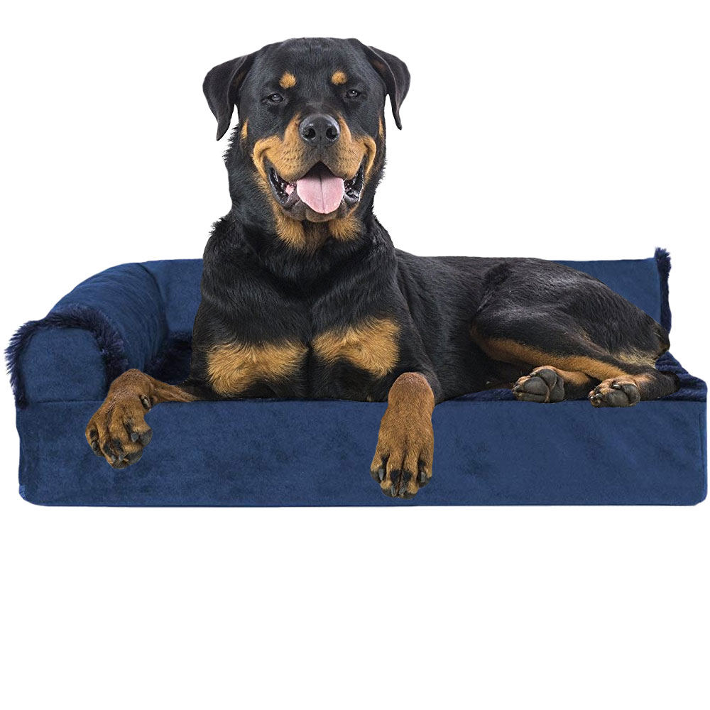 FURHAVEN-COOLING-GEL-CHAISE-LOUNGE-BED-SAPPHIRE-LARGE