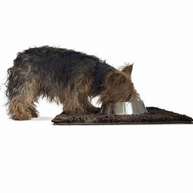 FURHAVEN-SHAMMY-RUG-MUD-MEDIUM