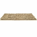 FurHaven Muddy Paws Towel & Shammy Rug - Sand (Medium)