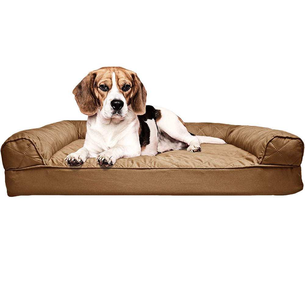 FURHAVEN-QUILTED-ORTHOPEDIC-BED-BROWN-MEDIUM
