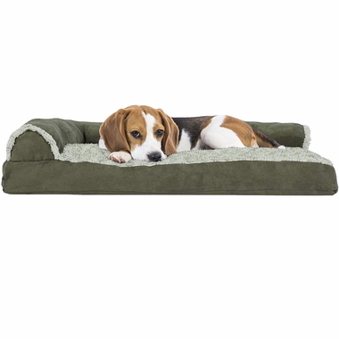 FURHAVEN-CHAISE-LOUNGE-PILLOW-BED-SAGE-JUMBO